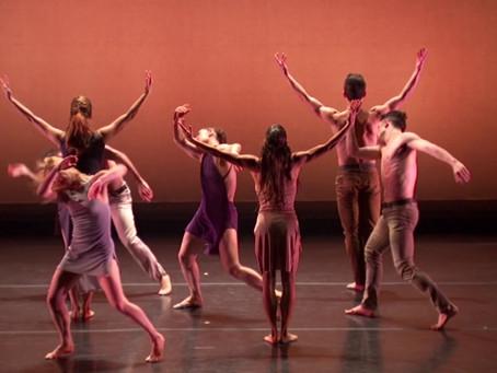 Parsons Dance, a marzo gli spettacoli a Milano
