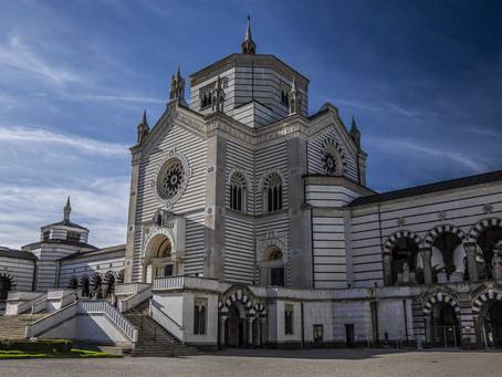 Cimitero Monumentale: storia, curiosità e informazioni