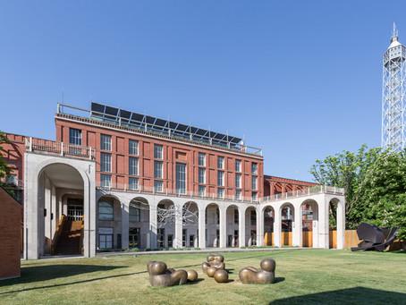 La Triennale di Milano: storia, curiosità e informazioni