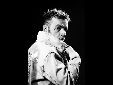 Salmo sarà in concerto a Milano nell'estate 2022