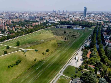 L'Ippodromo di Milano diventerà l'impianto per gli sport equestri più moderno d'Italia