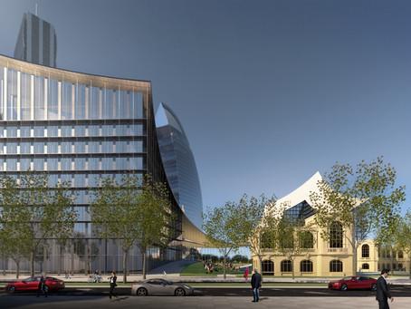 """CityLife, tutto pronto per la realizzazione di un nuovo """"grattacielo"""""""