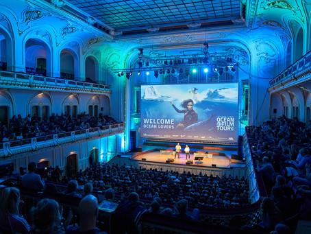 Ocean Film Festival Italia, l'evento dedicato al cinema del mare a Milano