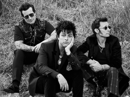 I Green Day tornano in Italia, il 10 giugno 2020 a Milano