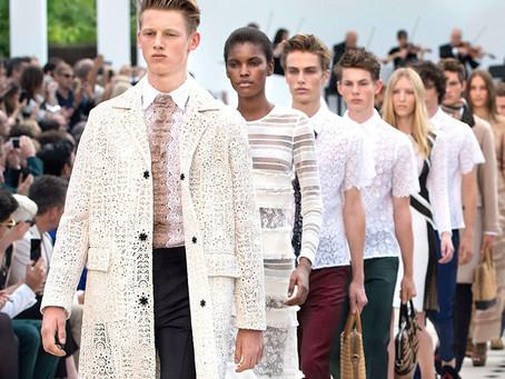 Continua la Fashion Week Uomo 2021 con eventi in presenza e online