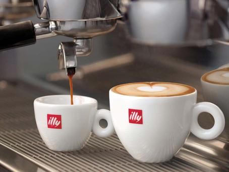 Illy, il 3 giugno caffè gratis a Milano (e non solo)