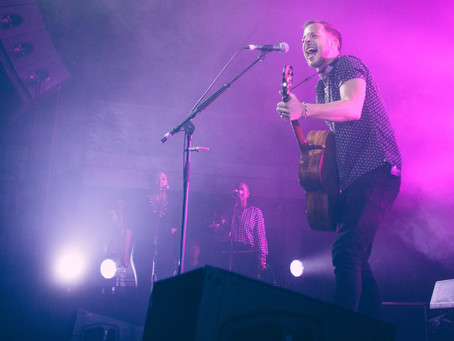 James Morrison ritorna a Milano: tutte le informazioni sul concerto