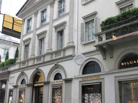 Via Montenapoleone: storia, curiosità e informazioni sulla quinta strada più costosa al mondo