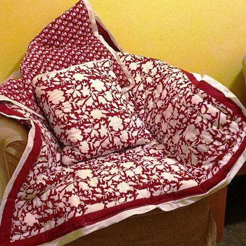 Regular Quillow