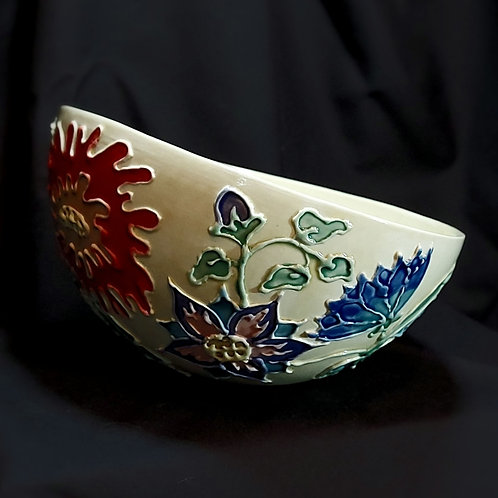Tree of Life medium bowl