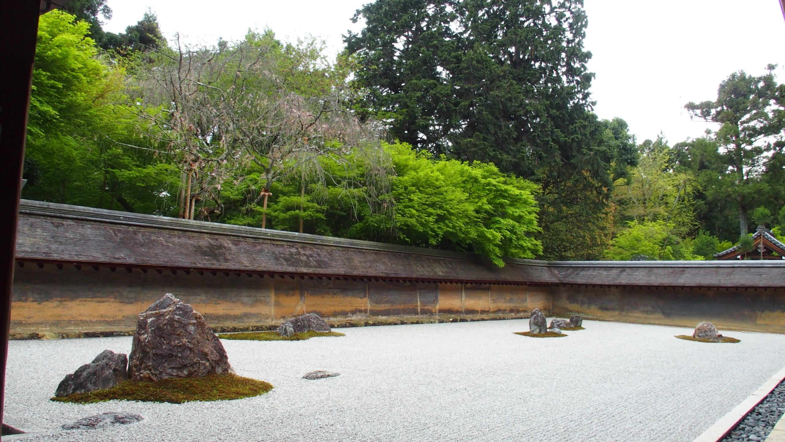 Jardín Ryoanji