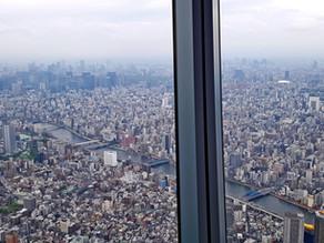 Alternativas de itinerarios en Japón