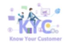 KYC know your customer
