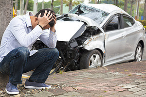 I've Been In A Car Accident – Now What?