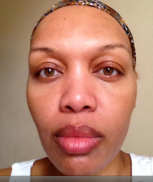 May 2014 face