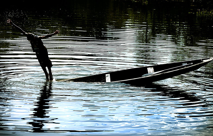 Série Rio Negro Amazonas - Artista: Sérgio Zacchi - A partir de R$ 233