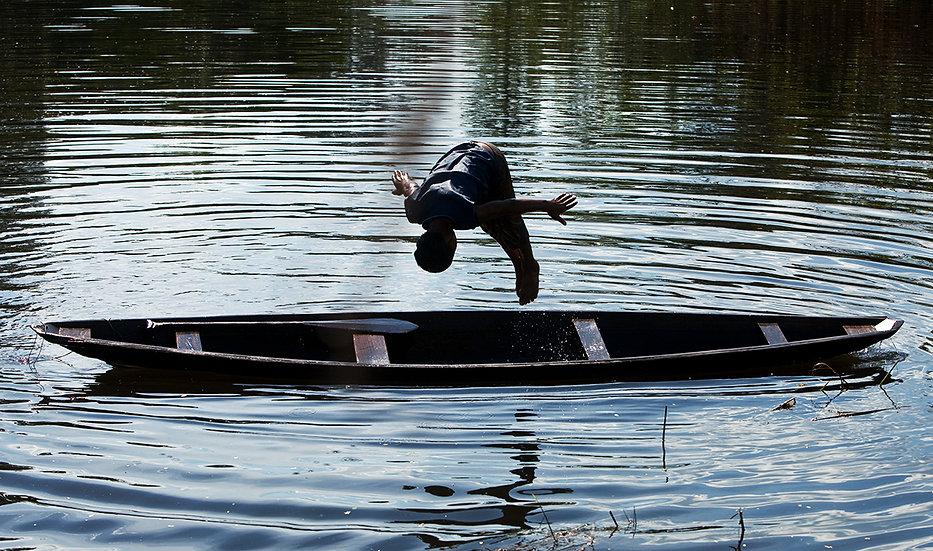 Série Rio Negro Amazonas - Artista: Sérgio Zacchi / A partir de R$ 254