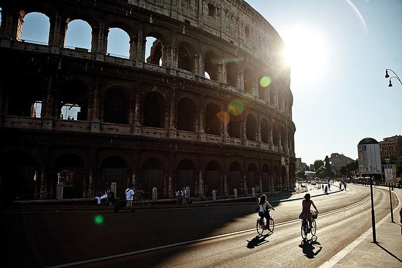 Série Roma - Artista: Leonardo Rodrigues - A partir de R$ 140