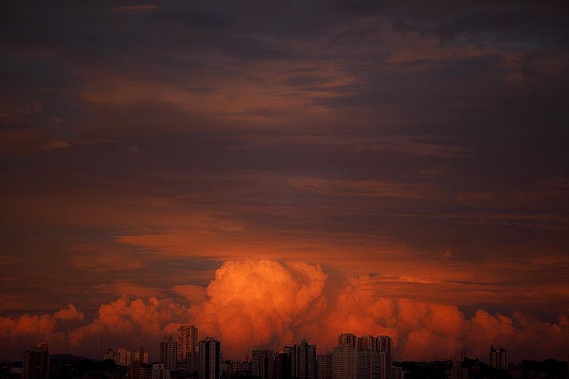 Série São Paulo - Artista: Fábio H Mendes - A partir de R$ 140