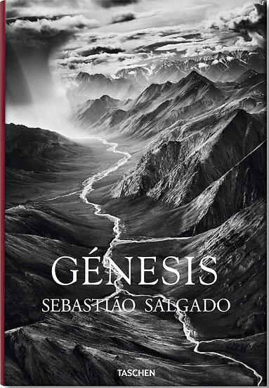 GÊNESIS - Sebastião Salgado