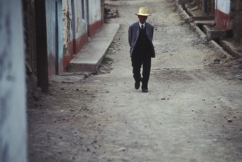 Série Peru - Artista: Cordel Imagens / A partir de R$ 150
