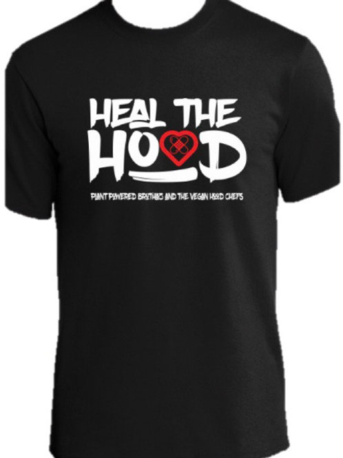 Heal The Hood  Shirt
