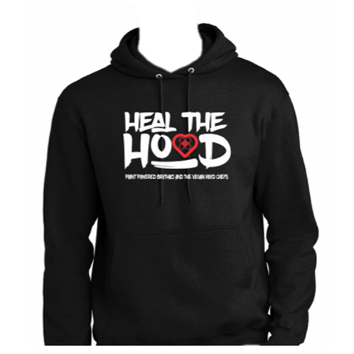 Heal The Hood Hoodie