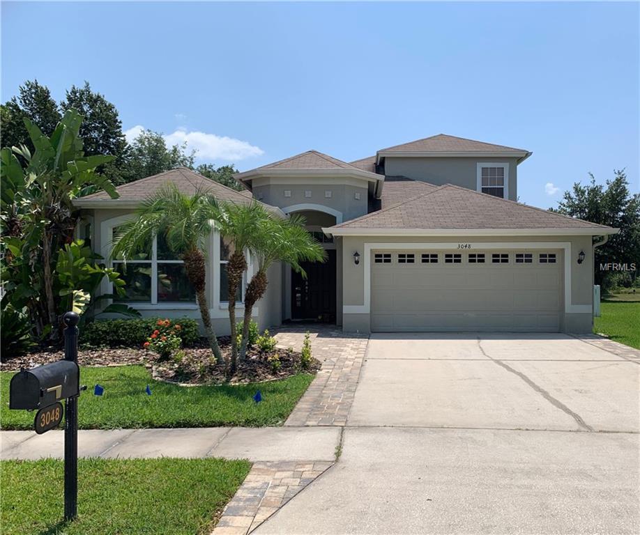 Seven Oaks Home for Rent