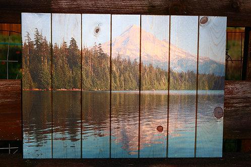 0057- Mt. Hood - Lost Lake Summer