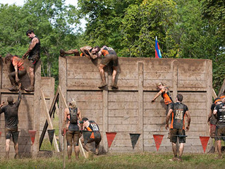 Preparing For an Obstacle Course Race
