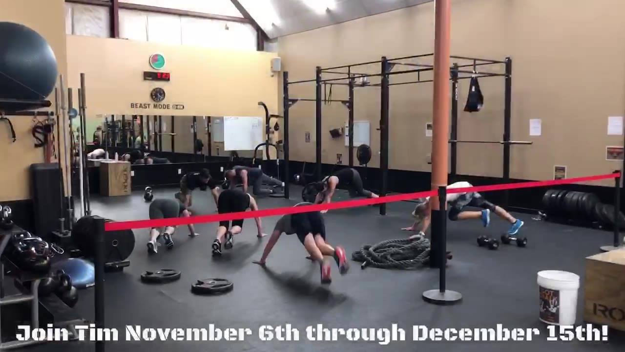 ❗️⭐️ We are SUPER excited ⭐️❗️  Here's the deets! https://www.option1fitness.com/single-post/2018/10/24/Boot-Camp-Baby