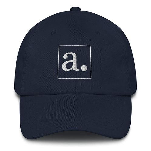 august foundation dad hat