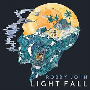 Robby John - Prevail EP