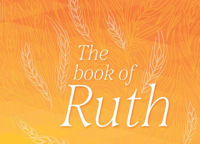 Ruth Pt.6 (10-4-2020)