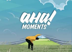 Aha Moments Pt. 5 (8-16-2020)