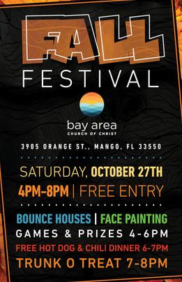 Fall Festival (BAC)