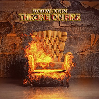 Throne On Fire