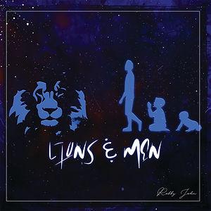 Robby John - Lions & Men