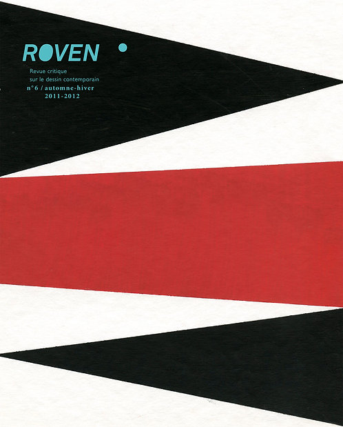 Roven n° 6 /// Automne-hiver 2011-12 FR