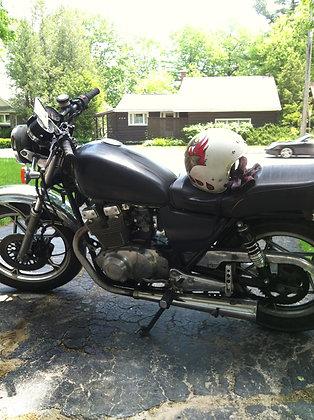 Moto North Refurbished Bike