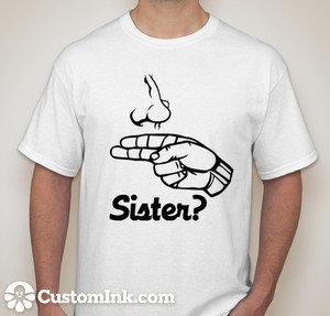 Sister Tee