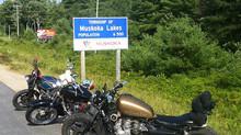 Moto Mondays