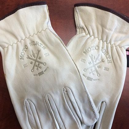 Moto North Riding Gloves