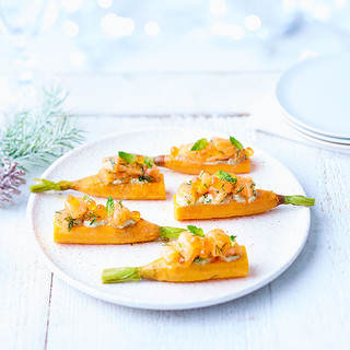 Croq carotte