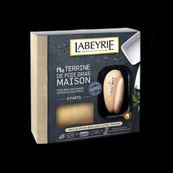 Ma Terrine de foie gras