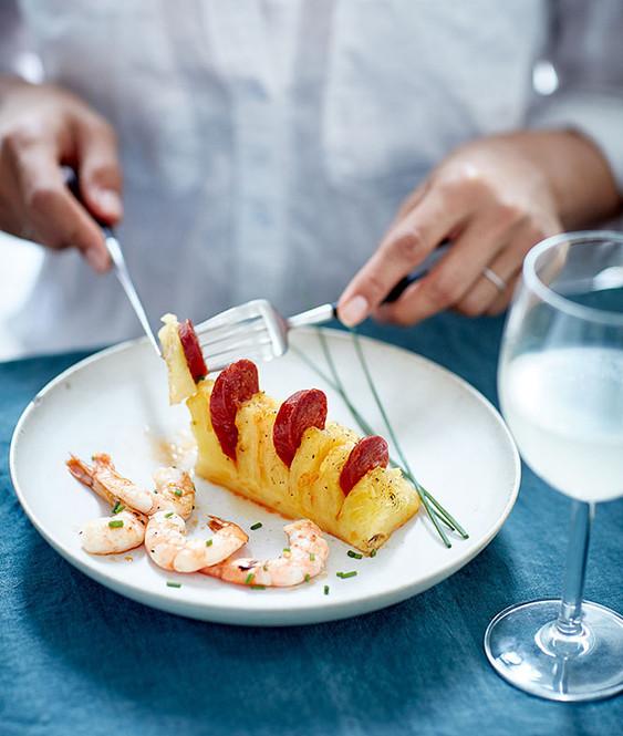 Client: Hachette Cuisine