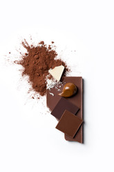 Saveurs Chocolat