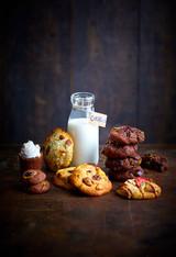 Cookies Nestle