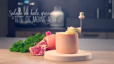 Client: Fromage Suisses