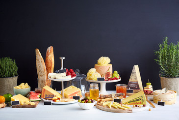 Table de fromage